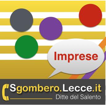 Elenco imprese svuota cantine Lecce