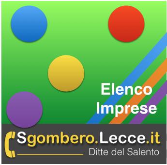 Impresa di sgomberi Lecce