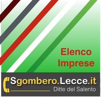 Sgombero cantine Lecce