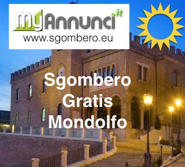 Quanto costa lo sgombero a Mondolfo?