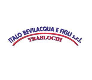SGOMBERI E TRASLOCHI ITALO BEVILACQUA E FIGLI